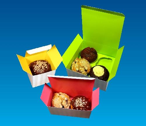CupCake-Boxen