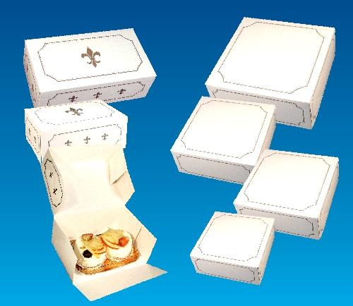 Kuchenkartons